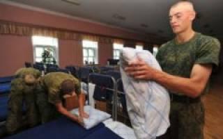 Подъем в армии у лейтенанта и обязанности