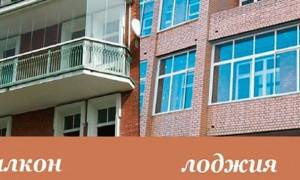 Что считается общей площадью квартиры?