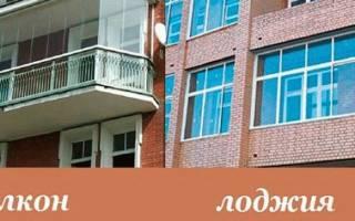 Что включает в себя жилая площадь квартиры?