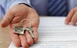Наследование квартиры по договору социального найма