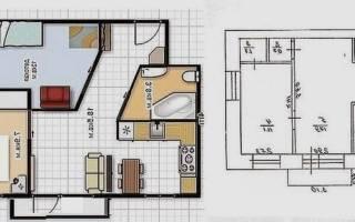 Как продать квартиру с перепланировкой по ипотеке?