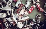 Правила обмена обуви в магазине
