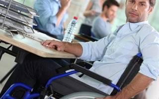 Увольнение работника при получении инвалидности 2 нерабочей группы