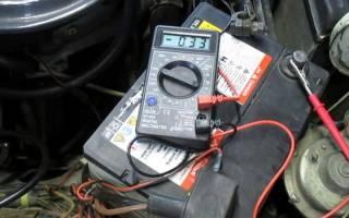 Какая норма утечки тока в автомобиле
