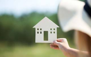 Продать долю в доме с землей банку