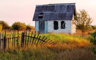 Как узнать на кого оформлен земельный участок