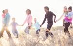 Как распределяется наследство без завещания между родственниками?