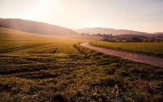 Оформление земли в собственность по наследству