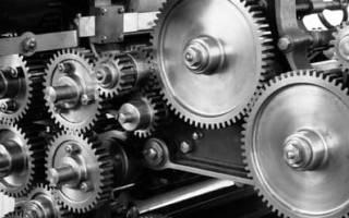Образцы печатей и штампов кадрового делопроизводства