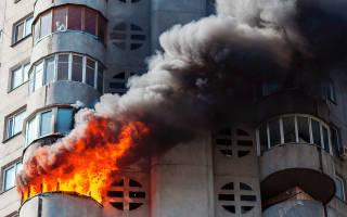 Разрешено ли курить на балконе своей квартиры?