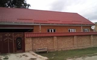 Продажа дома по доверенности