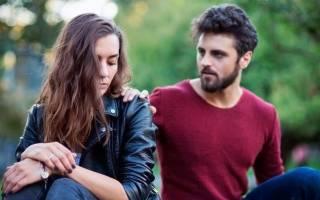 Почему парень любимой обещал но не выполнил своего обещания