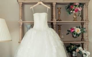 Можно ли сжечь фату после развода народные приметы