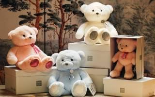 Можно ли обменять детские игрушки в магазине