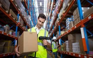 Обязанности кладовщика комплектовщика на складе