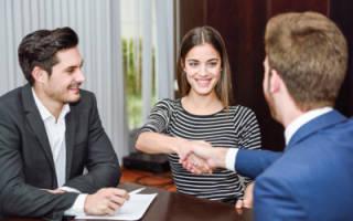 Момент наступления права собственности на недвижимость