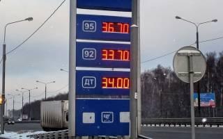 Неэтилированный бензин что это такое