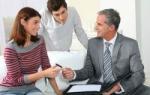 Как оставить залог при покупке квартиры?
