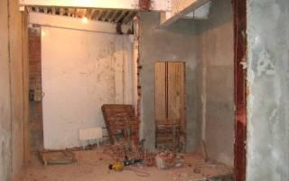Куда сообщить о незаконной перепланировке квартиры?
