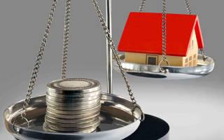 Как рассчитывается налог на продажу наследственного имущества?