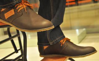 Сколько дней составляет гарантия на обувь