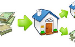Что значит легкая альтернатива при продаже квартиры?