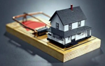 Мошенничество с ипотекой при продаже квартиры