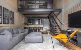 Что такое лофт и в чем отличие от квартир