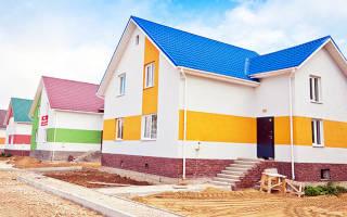 Оформление загородной недвижимости