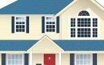 Заявление о вводе в эксплуатацию объекта недвижимости