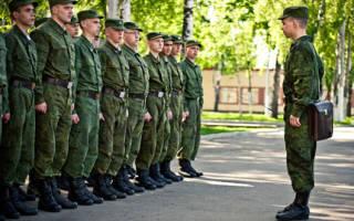 На какой срок можно заключить второй контракт в армии