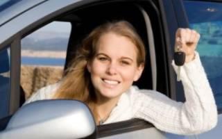 Как переоформить автомобиль с мужа на жену