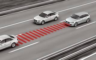 Дистанция между автомобилями по пдд в метрах городе и за городом