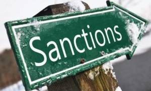 Какие банки попали под санкции сша