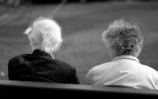 Льготное налогообложение для пенсионеров на недвижимость