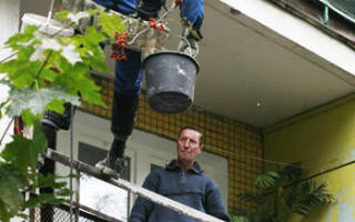 Является ли балкон собственностью собственника квартиры?