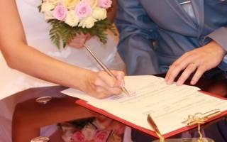 Правила замены паспорта при смене фамилии