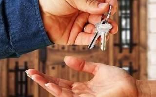 Продать или подарить долю в квартире родственнику