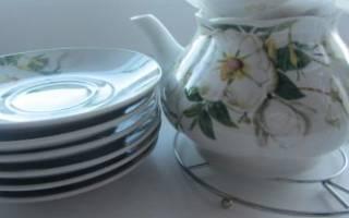 Подлежит ли возврату посуда из эмали