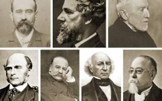 Первые ученые криминалисты фото