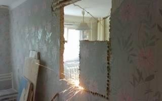 Как долго узаконить перепланировку квартиры?