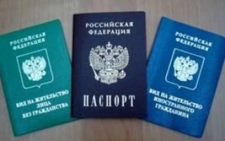 Какой должен быть указан доход для получения гражданства рф