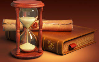 Заявление в суд на восстановление срока наследования
