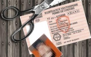 Что грозит за поддельные права