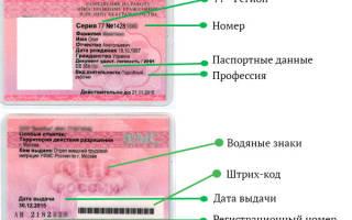 Перечень докумнтов для получения патента иностранному гражданину в екатеринбурге