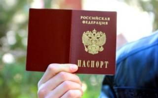 Оставила паспортеые данные в интернете насколько опасно