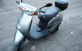 Какой штраф за езду без регистрации мотоцикла