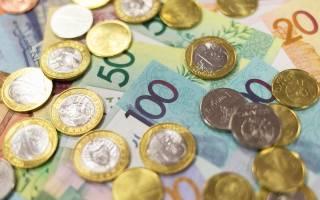 Как называются белорусские деньги 2017