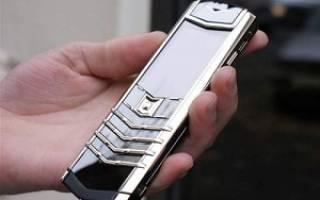 Покупка и возврат сотового телефона