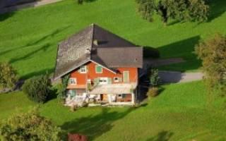 Сколько стоит продать дом с участком?